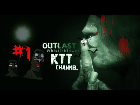Outlast : Whistleblower - เพื่อใบผ่านงาน ต้องคลานต้องหนี(18+) by KTT