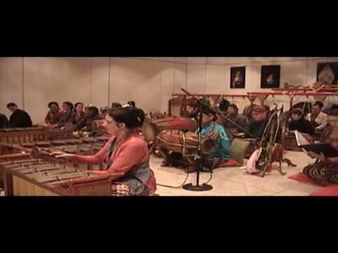 Hawai'i Gamelan Ensemble - Eling-Eling Banyumasan