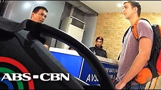 TV Patrol: Trabaho ng tirador ng