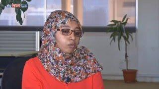 سماح القاضي.. نموذج للمرأة السودانية المبتكرة