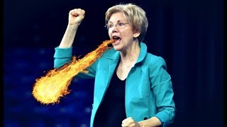 Establishment Scolds Elizabeth Warren for Repudiating Clintonism in Fiery Speech