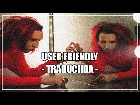 Marilyn Manson - User Friendly (Subtitulada al español)