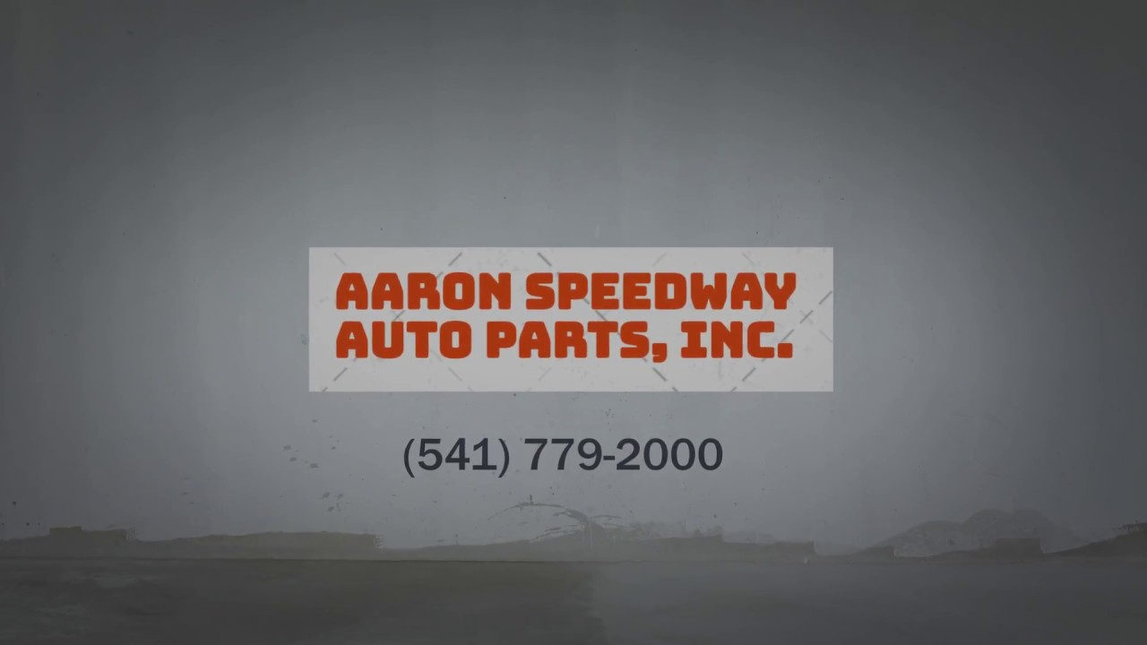 Speedway Auto Salvage >> Auto Parts Salvage Yard In Central Portland Or Aaron Speedway Auto Parts Inc