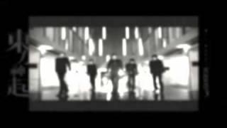 DBSK- wrong Number(eng ver) + Korean rap.