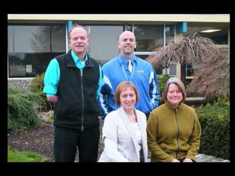 Southmoreland Middle School NASSP 2013 Breakthrough Schools