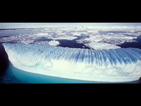 BREAKING NEWS !! Antarctica Ancient Alien Undergound City Discovered!