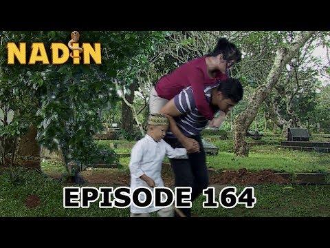 Nadin Pingsan! - Nadin ANTV Episode 164 Part 1