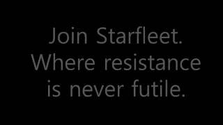 Federation's Starfleet   The Shield