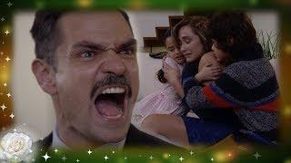 La rosa de Guadalupe: Violeta decide dejar a Arnaldo   Tocar casi el cielo, parte 1
