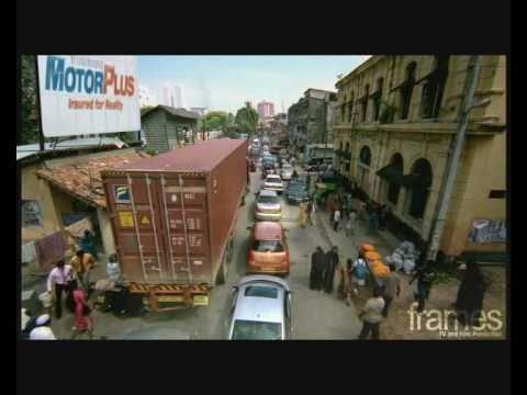 Sri Lanka Insurance Container Accident