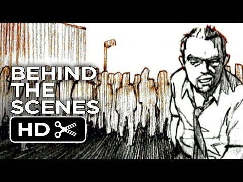 Shaun of the Dead Behind the Scenes - Plot Holes #1 (2004) - Simon Pegg, Nick Frost Movie HD