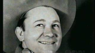Tex Ritter   Rock And Rye