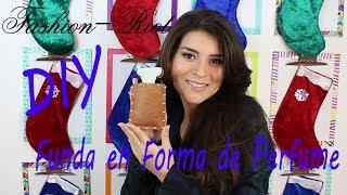 Funda para telefono Perfume (Regalitos fáciles para navidad) Thumbnail