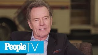 Breaking Bad's Bryan Cranston Was 'Dreading' Leaving His Character | PeopleTV | Entertainment Weekly