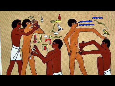 Египет бог секс