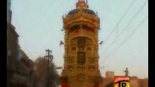 Multan Party 2007 Tain Wattan Day Wich Darbar Ditha n°4