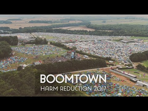 Boomtown On Drugs: The Harm Reduction Story
