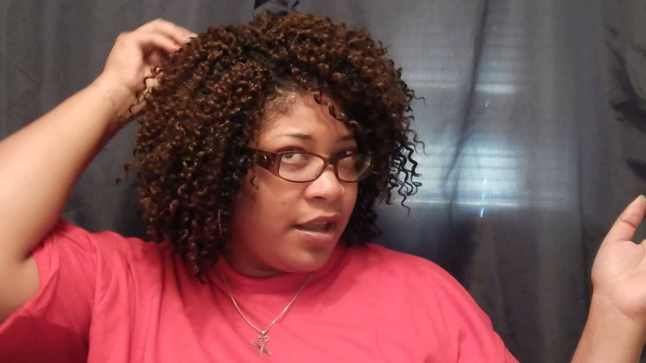 My favorite protective style latch hookcrochet weave mini latch hookcrochet weave mini tutorial youtube pmusecretfo Image collections
