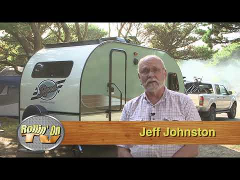 Forest River R-Pod - Rollin On TV Show 2019-6