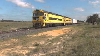 G514 and  G513 work 8877 to Dubbo