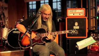 Video J Mascis - Ammaring - 3/17/2011 - Stage On Sixth download MP3, 3GP, MP4, WEBM, AVI, FLV Agustus 2018