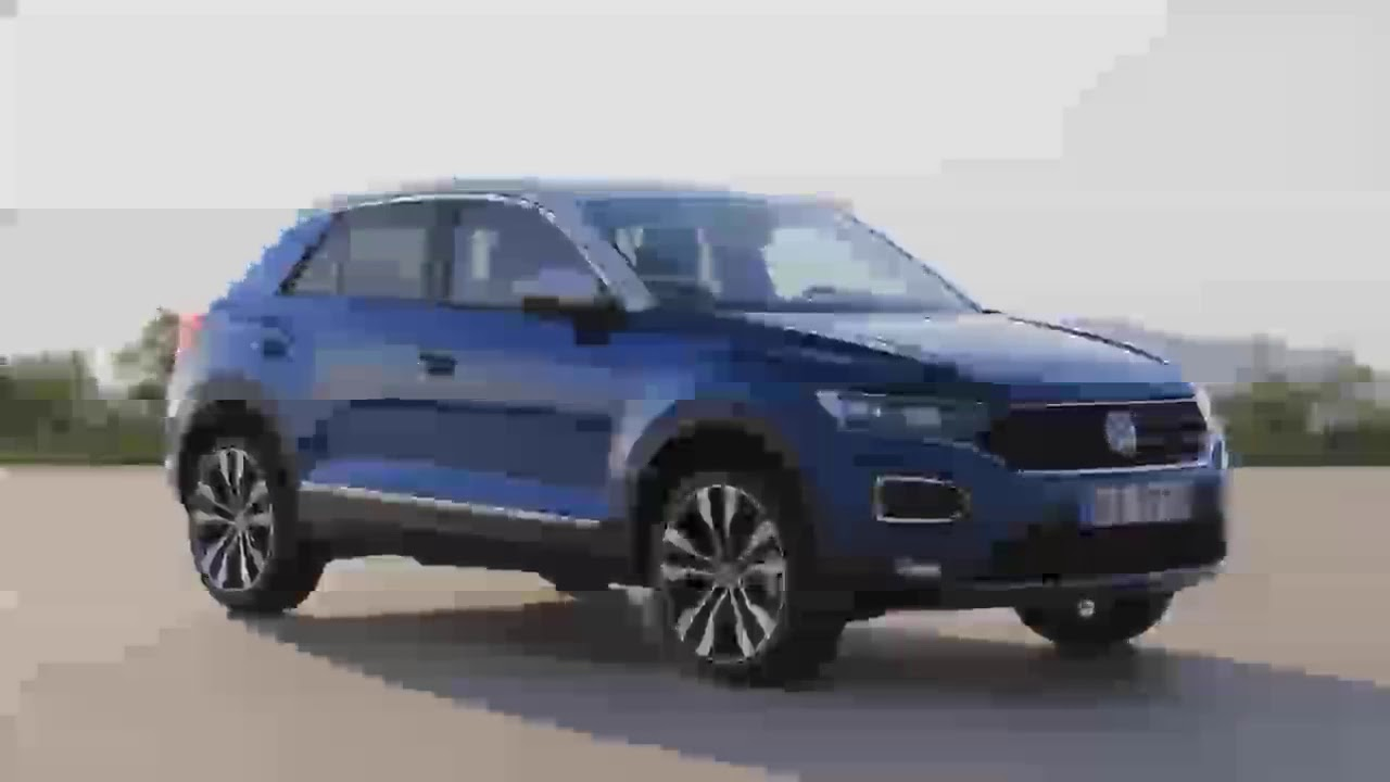 the best 2018 volkswagen t roc price youtube. Black Bedroom Furniture Sets. Home Design Ideas