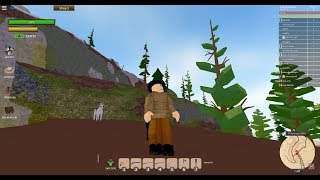 How to get loot FAST and money in The Wild West ROBLOX #3