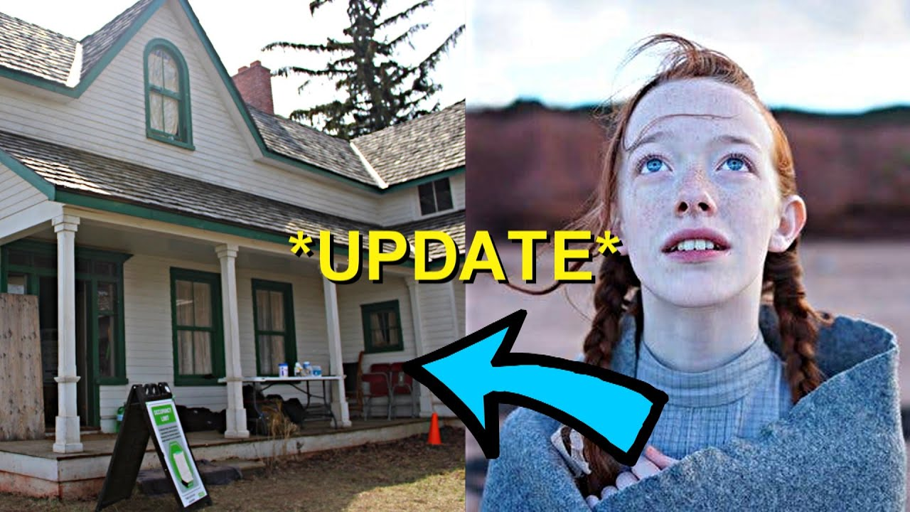 Download Will ANNE WITH AN E Have a SEASON 4 Because of THIS?! *UPDATE*