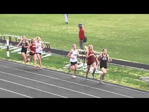 Boys and Girls Middle Distances  -  400, 800, 1600 (2016 Big 7)