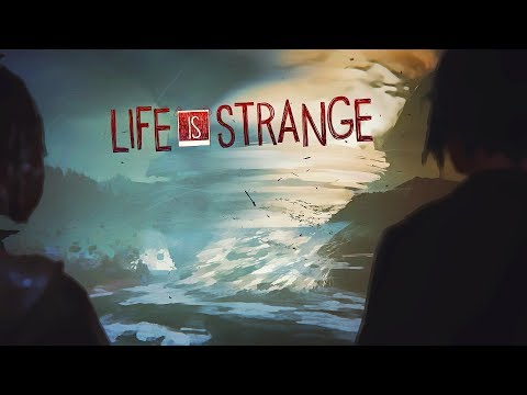 Life is Strange \\ 1-2 Episode \\ Необычное приключение #1 (16+) thumbnail