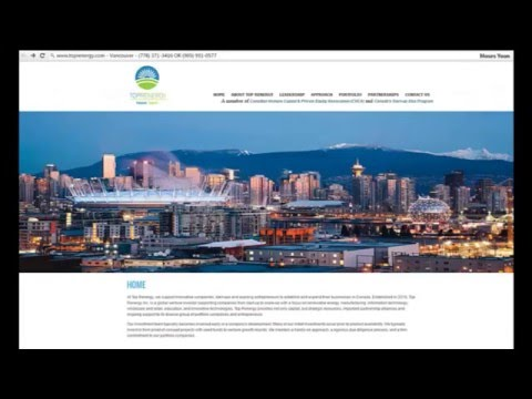 Venture Capital Firms Vancouver BC