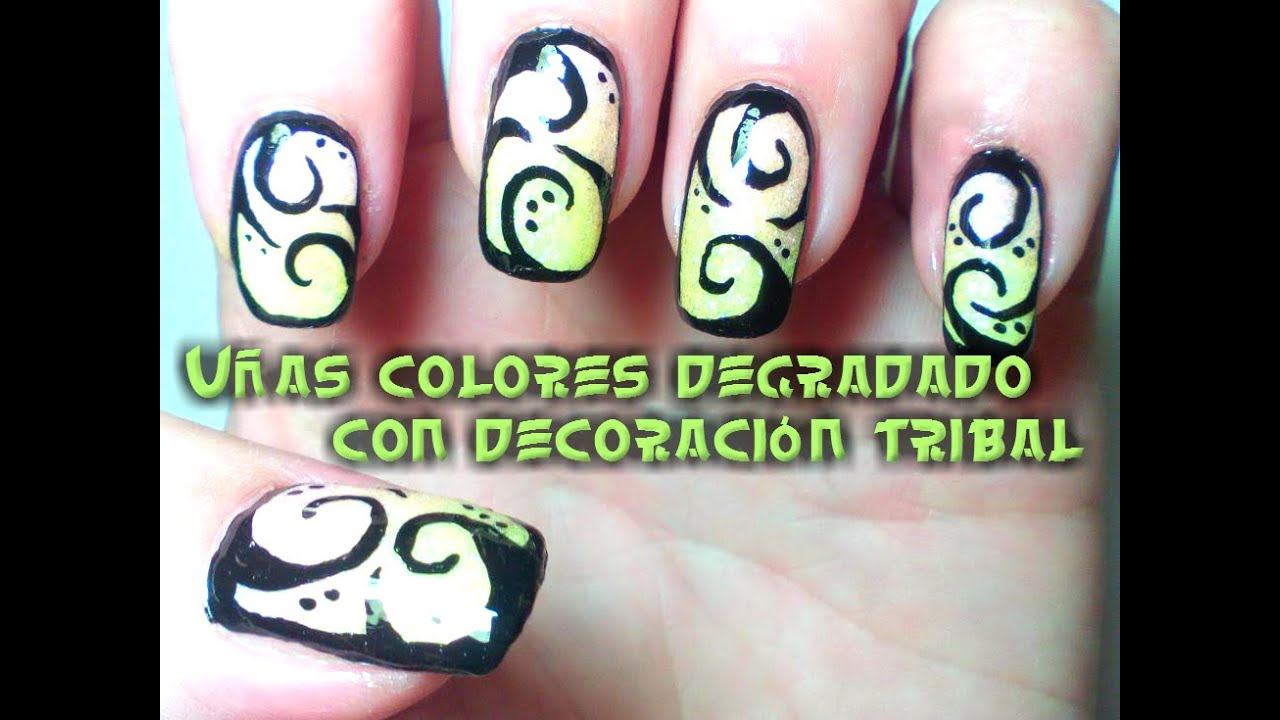 Dorable Uñas De Color Rosa La Cinta Del Arte Imagen - Ideas de ...