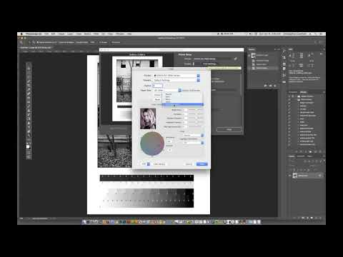 Making Black & White Prints With Epson Advanced BW Mode