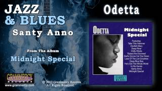 Odetta - Santy Anno