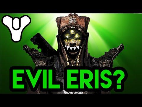 Is Eris Morn Evil? Destiny Lore