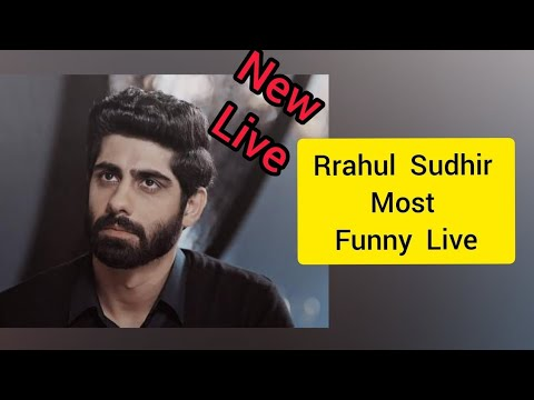 Download chit chat with Rrahul Sudhir, most funny  Instagram live