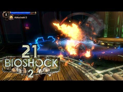 BIOSHOCK 2 🌊 021 • No Business like Show...