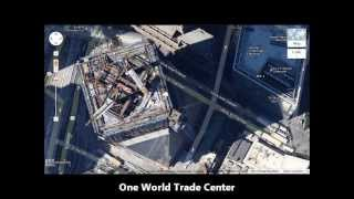 One | World Trade Center Conspiracy Theory [ILLUMINATI Sign and Date]