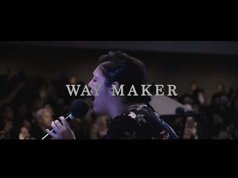 "BOTT 2018 – ""Way Maker"" / Presencia de Dios / Keys Cam"
