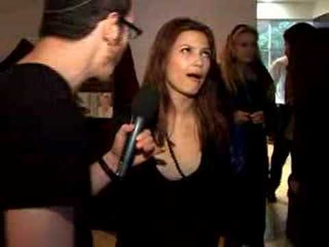 Natassia Malthe Elektra, Maxim model talks about her Mom