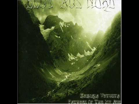 Blut Aus Nord  Fathers Of The Icy Age