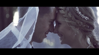 Alisa & Stefan Wedding Video
