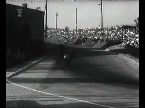 Grand prix of Czechoslovakia - motocycle racing (1959)