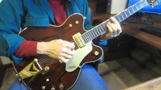 Beatles - All My Loving Lead Guitar Secrets
