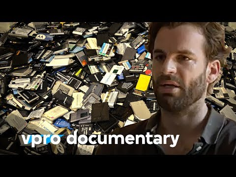 Urban Mining - (vpro backlight documentary - 2015)