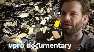 Urban Mining - Gold in our trash - VPRO documentary - 2015