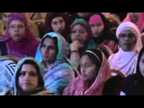 23 Hazrat Allama Pir Muhammad Saqib Bin Iqbal Al Shaami