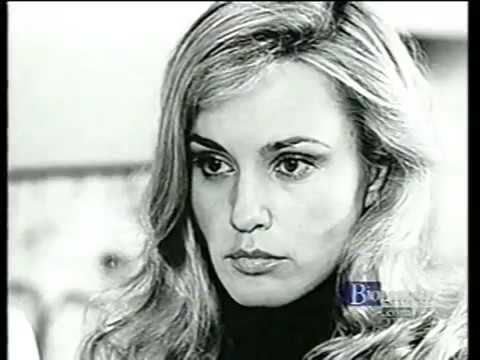Jessica Lange: On Her Own Terms A&E Biography 2002