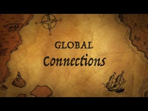 Global Connections Video
