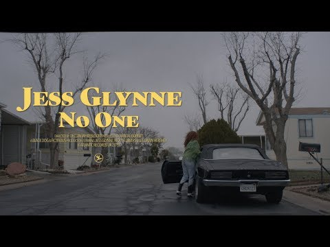 Jess Glynne - No One (Official Music Video)
